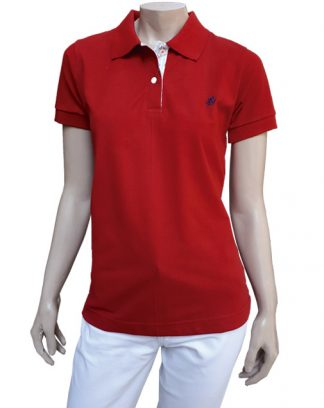 polo-lady-red